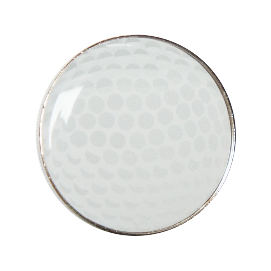 Golfball-Marker GOLFBALL