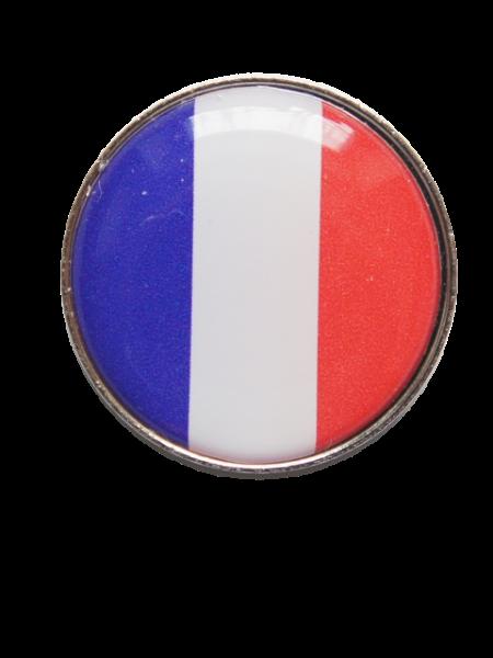 Golfball-Marker FRANKREICH