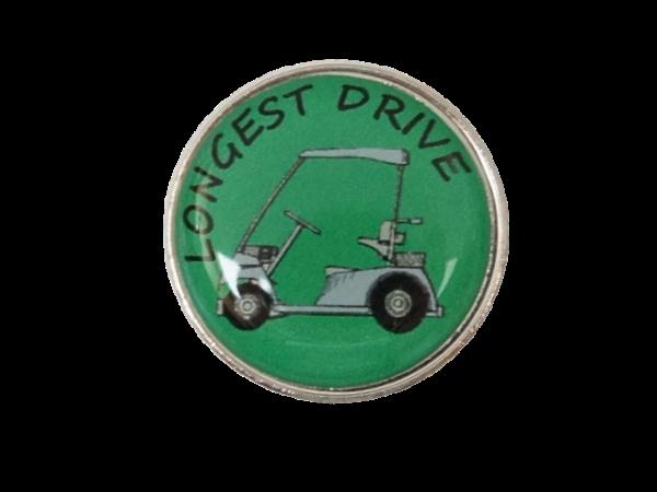 Golfball-Marker LONGEST DRIVE