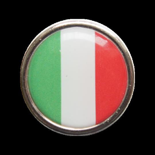 Golfball-Marker ITALIEN