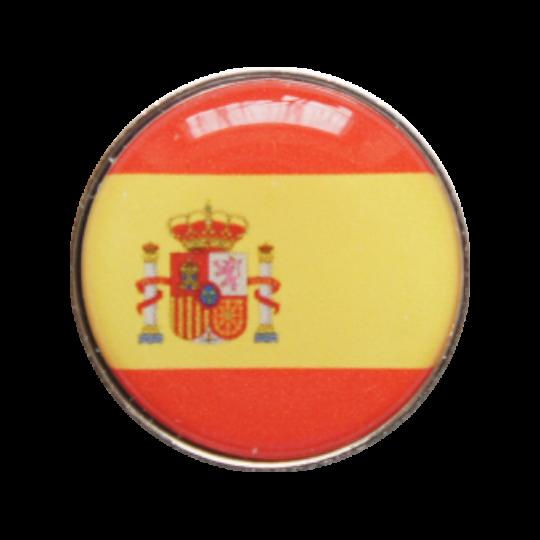 Golfball-Marker SPANIEN