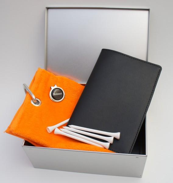 """Geschenk-Box """"Draw+"""""""